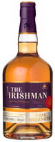 The Irishman Cask Strength Irish Whiskey