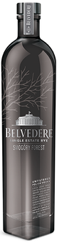 Belvedere Smogory Forest Vodka