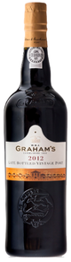 W&J Graham's Late Bottled Vintage 2012
