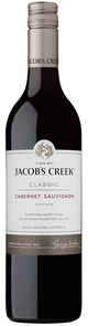 Jacob's Creek Cabernet Sauvignon 2017