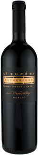 St. Supery Rutherford Merlot 2013