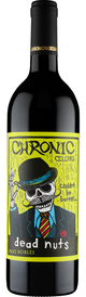 Chronic Cellars Dead Nuts 2016