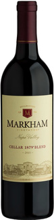 Markham Cellar 1879 Red Blend 2015
