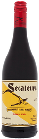AA Badenhorst Family Wines  Secateurs Red Blend