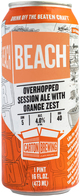 Carton Brewing Beach Session Ale