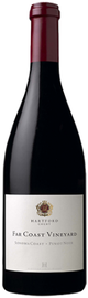 Hartford Court Far Coast Vineyard Pinot Noir 2015