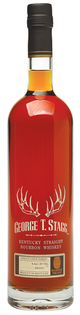 George T. Stagg Kentucky Straight Bourbon Whiskey 2017 124.9 Proof 2017