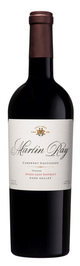 Martin Ray Stags Leap District Cabernet Sauvignon 2016
