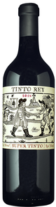 Matchbook Tinto Rey  2015