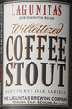 Lagunitas Willettized Coffee Stout