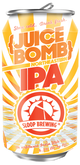 Sloop Brewing Company Juice Bomb