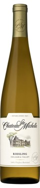 Chateau Ste. Michelle Columbia Valley Riesling 2017