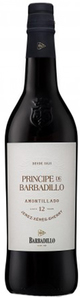 Barbadillo Principe Amontillado Dry Sherry