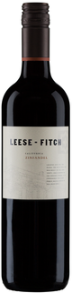Leese Fitch Zinfandel 2016
