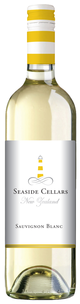 Seaside Cellars Sauvignon Blanc 2018