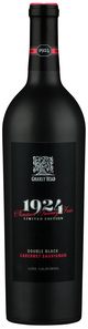Gnarly Head 1924 Double Black Cabernet Sauvignon 2017
