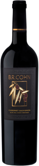 B. R. Cohn Olive Hill Estate Vineyard Cabernet Sauvignon