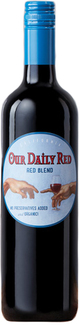 Our Daily Wines Our Daily Red 2018