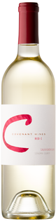 Covenant Red C Sauvignon Blanc 2017