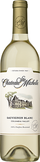 Chateau Ste. Michelle Columbia Valley Sauvignon Blanc