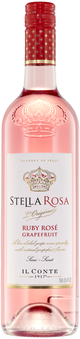 Stella Rosa Ruby Rose Grapefruit NV