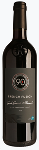 90+ Cellars Lot 21 French Fusion 2016