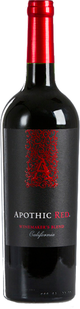 Apothic Winemaker's Blend Red 2018