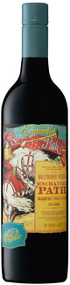 Mollydooker Enchanted Path Shiraz Cabernet Sauvignon 2017