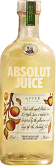 Absolut Juice Apple Edition