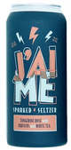 Forgotten Boardwalk Brewing J'aime Spiked Seltzer