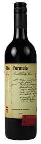 Small Gully The Formula Robert's Shiraz 2016