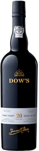Dow's Tawny Port 20 year old