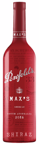 Penfolds Max's Shiraz 2016