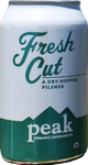 Peak Organic Brewing Company Fresh Cut