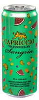 Capriccio Bubbly Watermelon Sangria