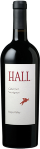 Hall Napa Valley Cabernet Sauvignon 2016