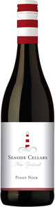 Seaside Cellars Pinot Noir 2019