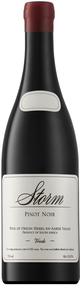 Hannes Storm Wines Vrede Pinot Noir 2015