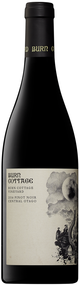 Burn Cottage Vineyard Pinot Noir 2016