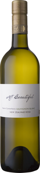 Mt. Beautiful Sauvignon Blanc 2018