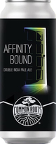 Common Roots Brewing Affinity Bound