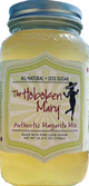 The Hoboken Mary Margarita Mix