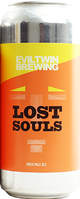 Evil Twin Brewing Lost Souls