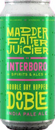 Interboro Madder Fatter Juicier