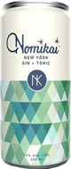 Nomikai Gin & Tonic
