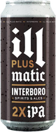 Interboro Ill Plus Matic