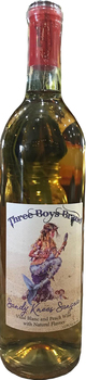 Wagonhouse Winery Three Boys Brand Sandy Knees Sangria