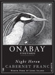 Onabay Vineyards Night Heron Cabernet Franc 2013