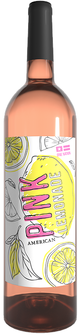 One Nation  Pink Lemonade