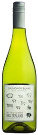 The Little Sheep Sauvignon Blanc 2019